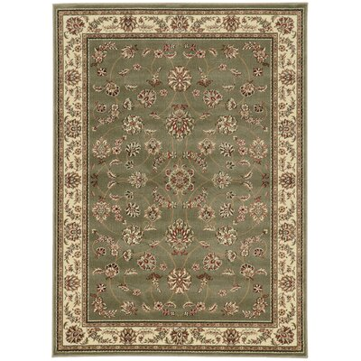 Como Sage Area Rug Rug Size: Rectangle 910 x 1210