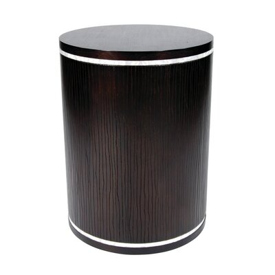 Garis End Table