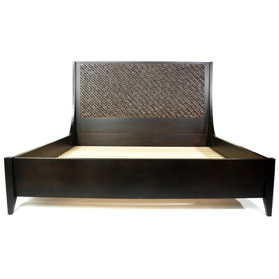 Chelle Platform Configurable Bedroom Set