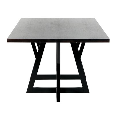 Forest Dining Table Size: 30H x 72W x 44D