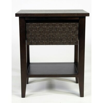 Chelle 1 Drawer Nightstand