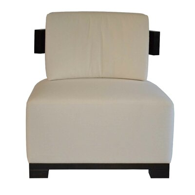 Conrad Slipper Chair
