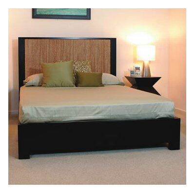 Gedang Platform Bed Size: King