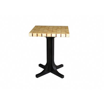 Tuti End Table