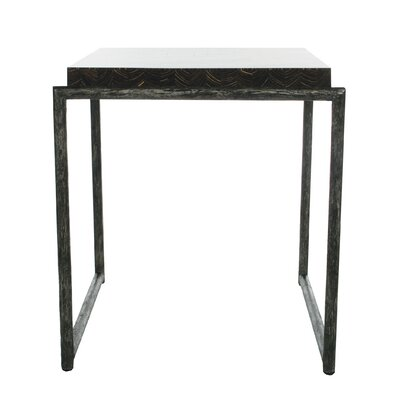 Besi End Table