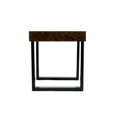 Emmert End Table