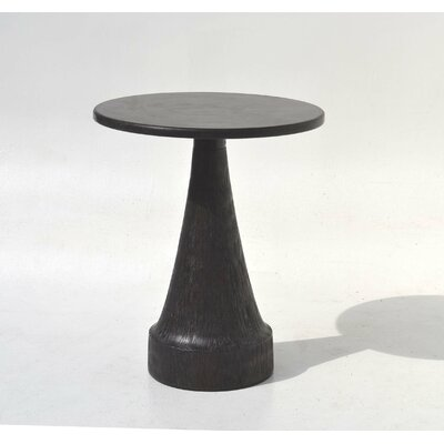 Macedon End Table Color: Stone