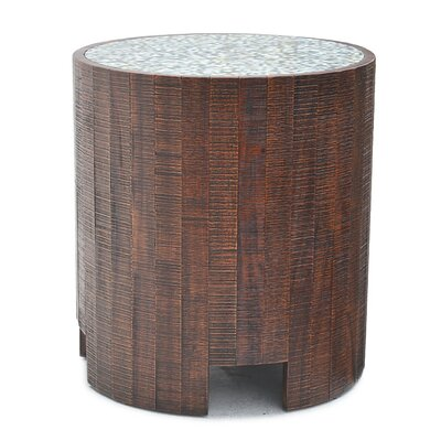 Lizeth End Table