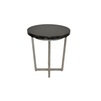 Peebles End Table