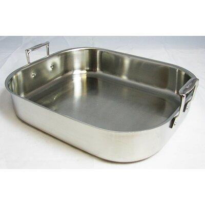 Cucina Rotisserie Pan 60010