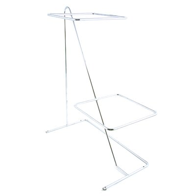 Tall 2-Tier Stand for Square Bowl 7016