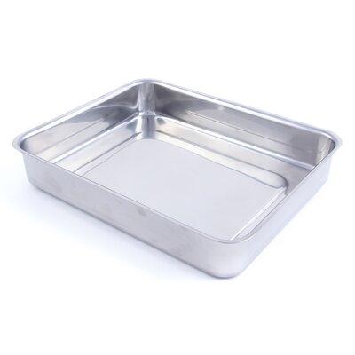 Cucina Food Pan without Handles 60016