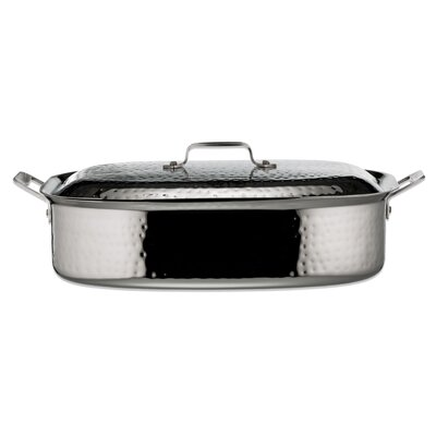 Cucina 7-qt. Oval French Oven 60004HF