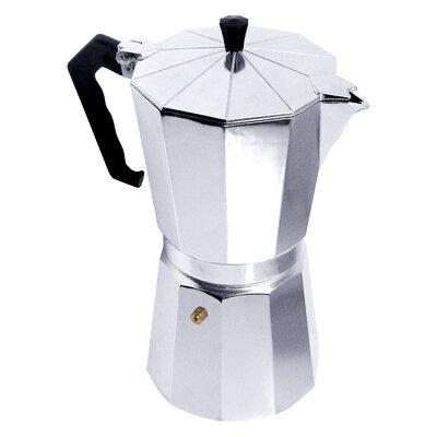 Espresso Maker Size: 6 Cup BC-17730
