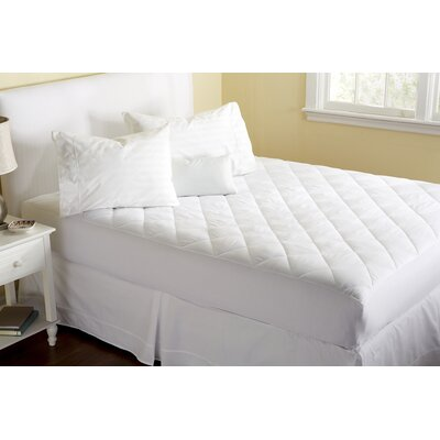 Renaissance Mattress Pad Size: Full