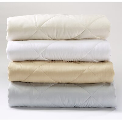 Home Fashions Luxury Home Down Alternative Blanket - Size: King, Color: Taupe at Sears.com