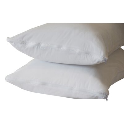 Allergy Free Pillow Protector Size: Standard