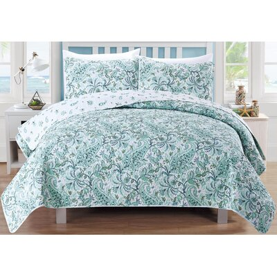 Valencia Quilt Set Size: King