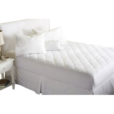 Tranquility Mattress Pad Size: Full