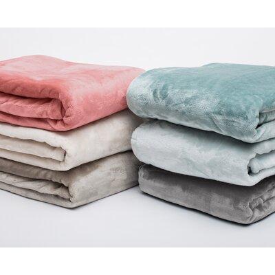 Snipes Ultra Velvet Plush Super Soft Fleece Blanket LDER6269 42962696