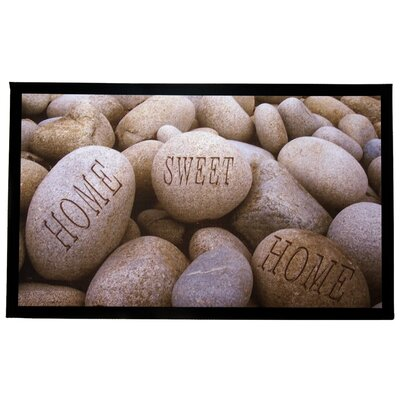 Weaver Home Sweet Home Doormat