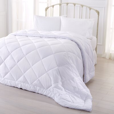Hayden All Season Down Alternative Comforter Size: King