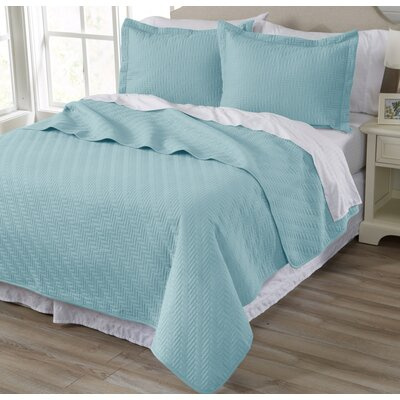 Emerson Quilt Set Size: King