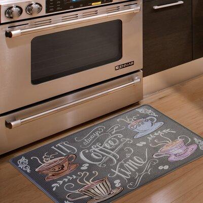 Bennett Printed Anti-Fatigue Kitchen Mat