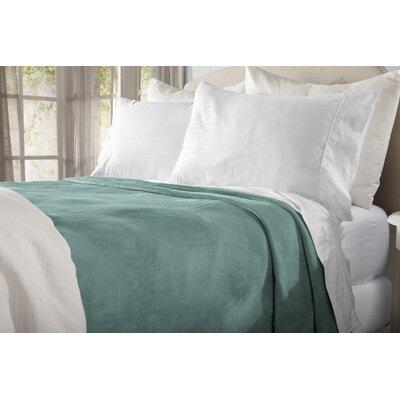 Portland Plush Super Soft Ultra Velvet Blanket 30608