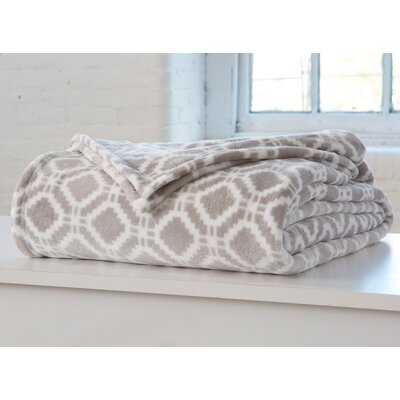 Cramer Ultra Velvet Plush Super Soft Printed Bed Blanket 6D06CC03FFEB44BF9F41AB43D185A924