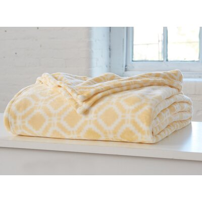 Cramer Ultra Velvet Plush Super Soft Printed Bed Blanket 0558C8477FE24F778FFC62A7909265B9