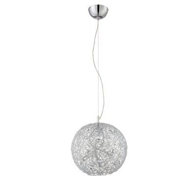 Solaro 3-Light Globe Pendant