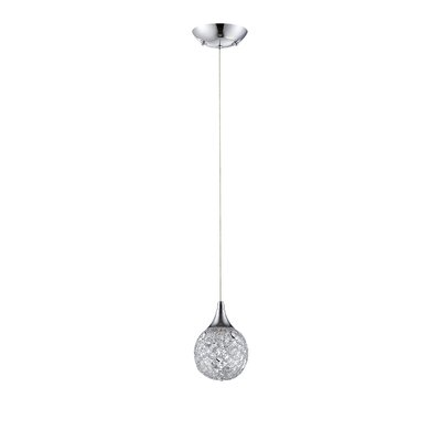 Solaro 1-Light Mini Pendant