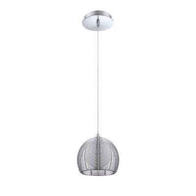 La Cage 1-Light Mini Pendant
