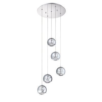 Spumante 5-Light Pendant