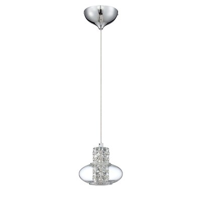 Aria 1-Light Mini Pendant