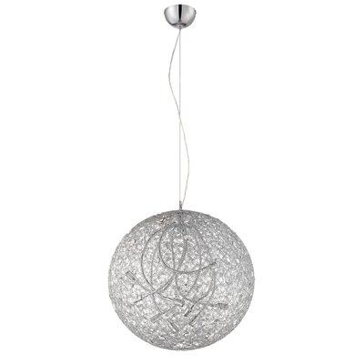 Solaro 9-Light Globe Pendant