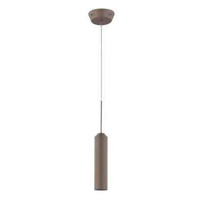 Omni 1-Light Mini Pendant Finish: Oil Rubbed Bronze