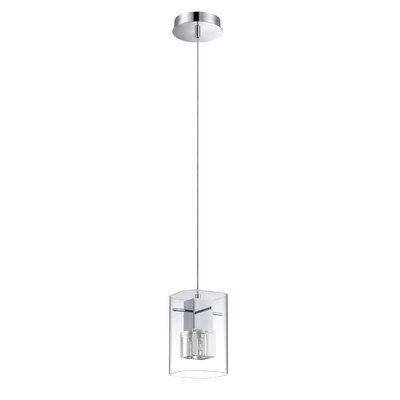 Metro 1-Light Mini Pendant