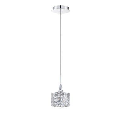 Shimera 1-Light Mini Pendant