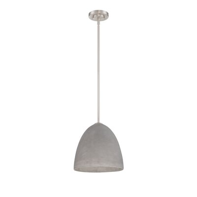 Maysen 1-Light Mini Pendant