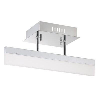 Apodaca LED Semi Flush Mount