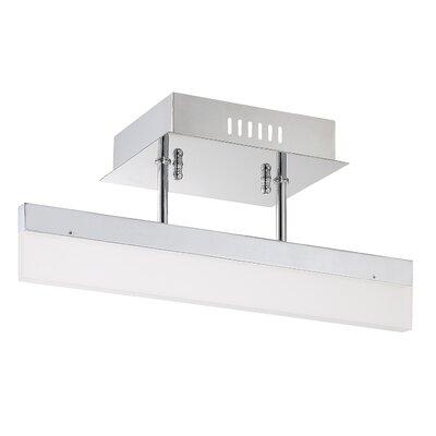 Apodaca LED Semi Flush Mount