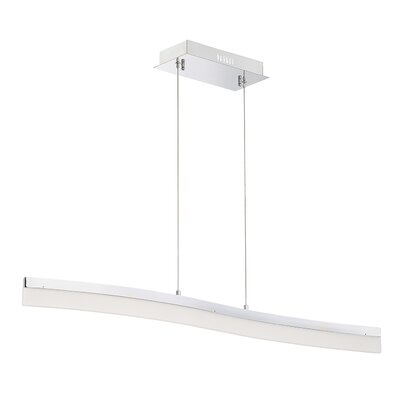 Apgar LED Kitchen Island Pendant