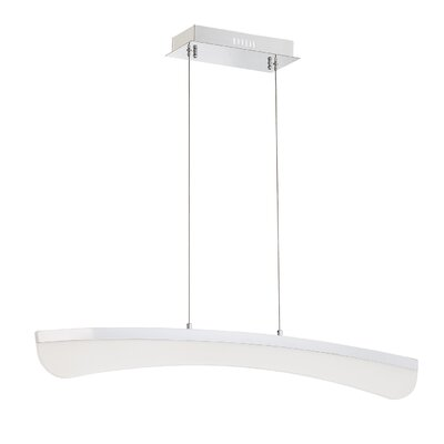 Anwar LED Kitchen Island Pendant
