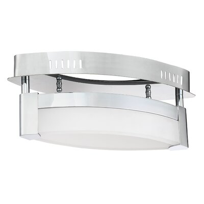 Anya LED Flush Mount