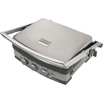 Frigidaire Panini Grill with Lid 023169133402