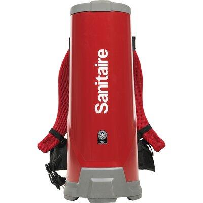 Sanitaire Backpack Handheld Vacuum 530B