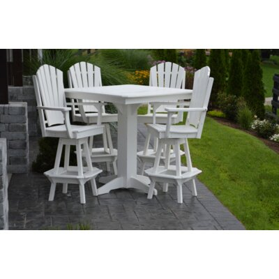 Nettie Bar Height Dining Set 1104 Product Photo