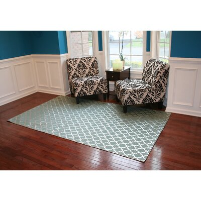 Blue Indoor Area Rug
